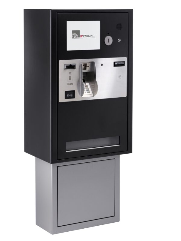 parking-payment-station
