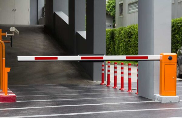Image result for Benefits of Automatic Barrier Systems