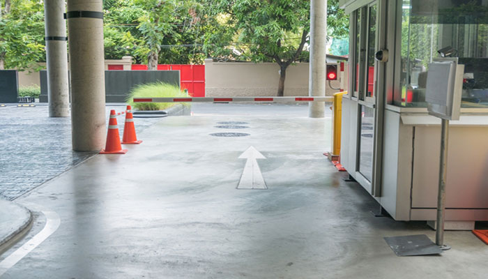 Automatic Car Park Barriers and your business